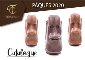 Pâques 2020 – Découvrez le catalogue !