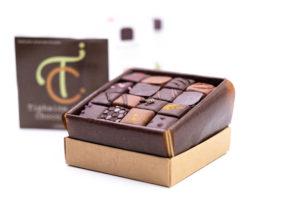Le chocolat, ça continue !
